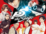 Persona 5 The Stage