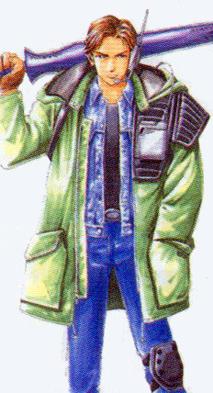Naoki Takeuchi