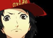 Shinya Angry Cut-In