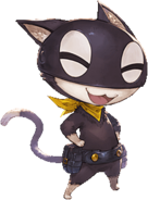 GBF Morgana Happy2