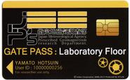 JP's ID Card