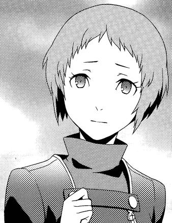 P3 Manga