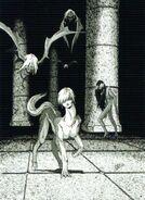 Demons if novel