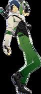 P5D Yusuke Kitagawa SMT I Hero DLC