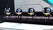 Phantasy Star Online 2 Morgana