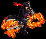 Hell biker2