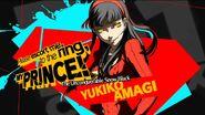 P4AU Shadow Yukiko render