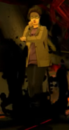 Shadow Hiromi Takase