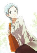 Fuuka character artwork