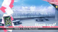 Persona 3 Portable Fortune Social Link Rank up