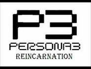 Persona 3 Reincarnation - Deep Breath Deep Breath