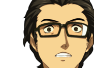 Surprised Metaverse Maruki Cut-in