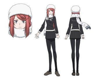 DS2 Anime