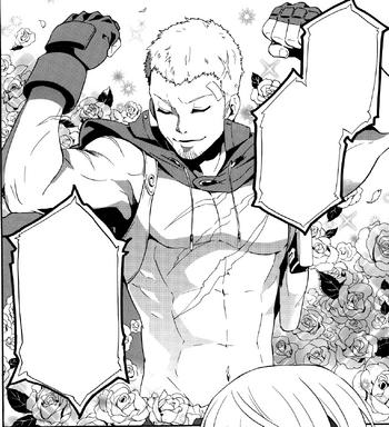 P4A Manga