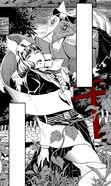 Makami Raidou Kuzunoha Manga