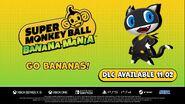 Morgana in Super Monkey Ball Banana Mania