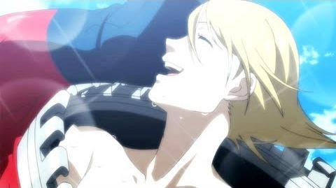 HD PS Vita Persona 4 Golden - New Teddie