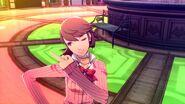 P3D screenshot of Yukari