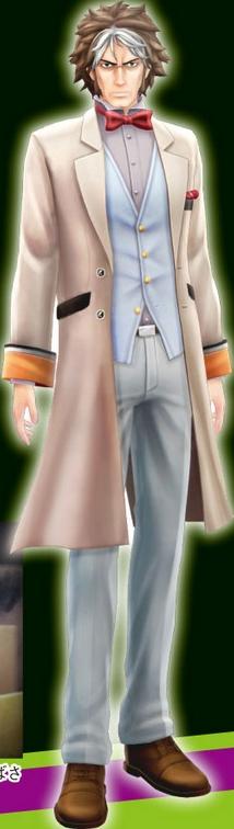 Chikaomi Tsurugi