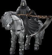 Pale Rider (P O.A.)