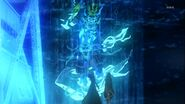 Zaou Gongen and Nebiros DeSu2 The Animation