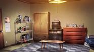 P4A Yu's Room