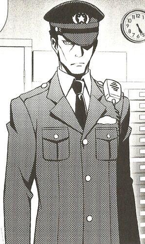 P3 (Manga)