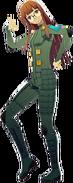 P5D Futaba Sakura Demonica DLC