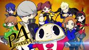 PQ2 main P4 playable characters