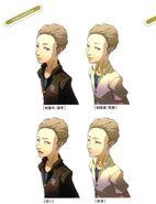 Persona 4 Naoki