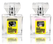 Dojima Nanako perfume