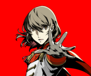 Akechi All Out
