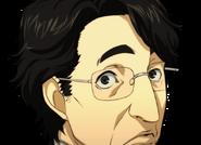 Kunikazu Surprised Cut-In