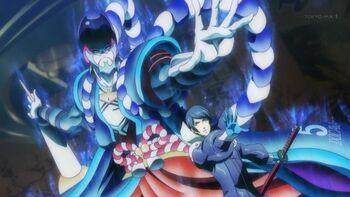 P5 Anime