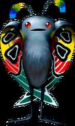 Mothman (Dx2 Art)