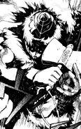 Thor Prayers Manga