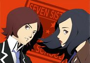 Tatsuya and Maya 25