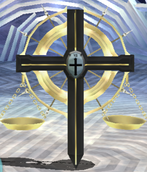 World Balance