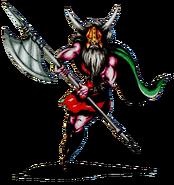 Odin (MTII Art)