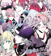 Persona 20th Anniversary Commemoration Illustrated, 04