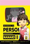 Nanako primantics