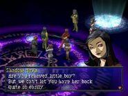 Shadow Maya in Eternal Punishment