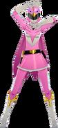 P3D Yukari Takeba Featherman Costume