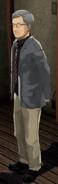 Akio Kawanabe