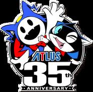 Atlus35thAnniversary