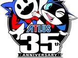 Atlus 35th Anniversary