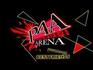 Best Friends - Persona 4 Arena