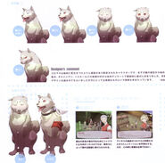 Persona 3 Koromaru