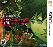 Shin Megami Tensei IV- Apocalypse