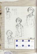 Daichi sketch